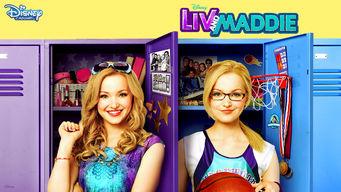 Liv and Maddie on Netflix USA