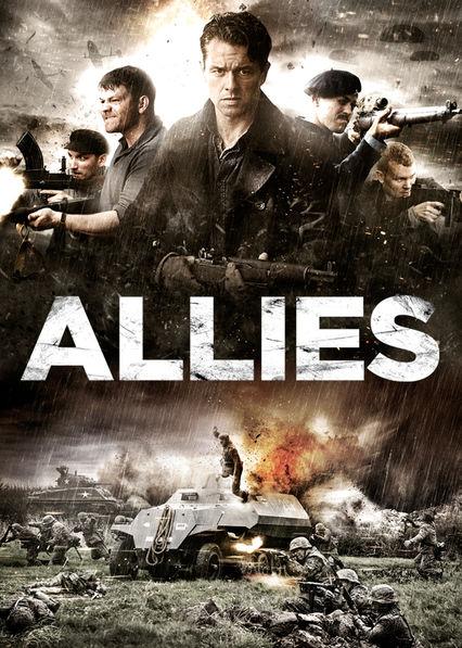 Allies on Netflix UK