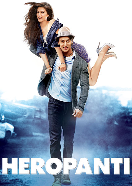 Heropanti on Netflix USA