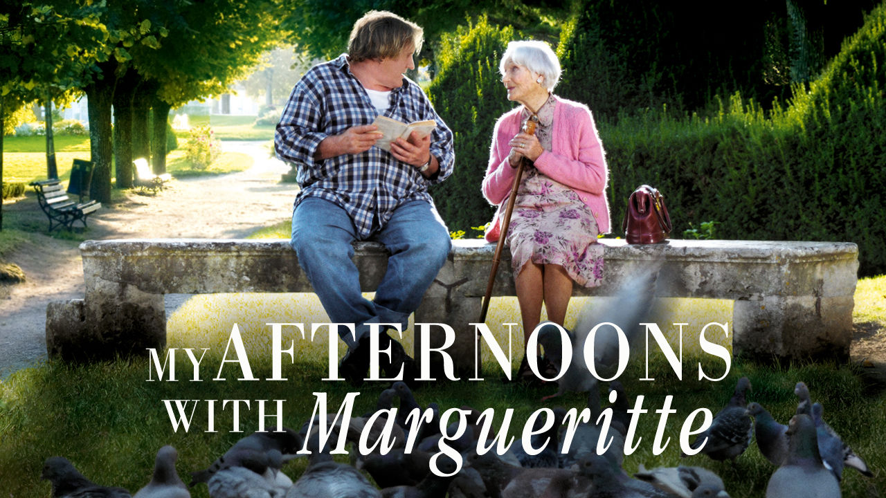 my afternoons with marguerite - HD1600×1042