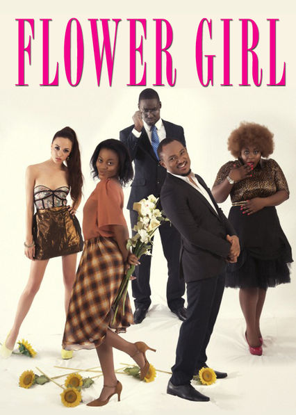 Flower Girl on Netflix UK