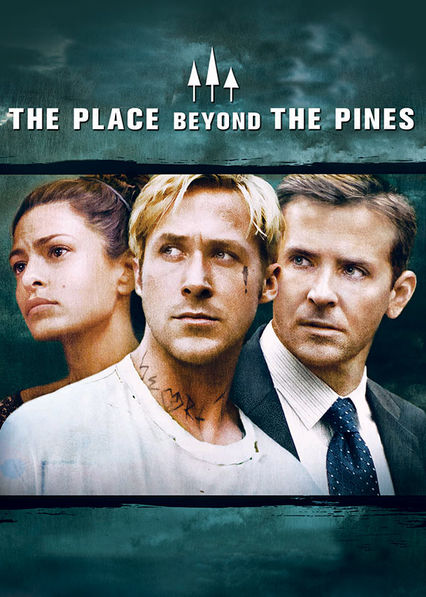 The Place Beyond The Pines Stream