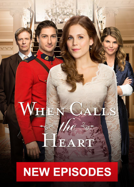 When Calls the Heart on Netflix USA
