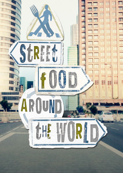 Street Food on Netflix USA