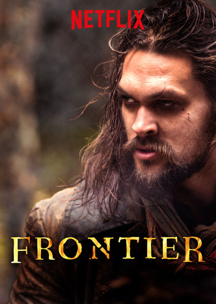 Frontier on Netflix UK