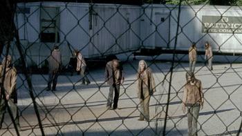 Episodio 6 (TTemporada 6) de The walking dead