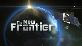 The New Frontier on Netflix AUS/NZ
