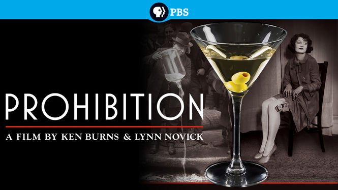 Ken Burns: Prohibition on Netflix AUS/NZ