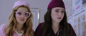 Episodio 4 (TParte 3) de Project Mc²