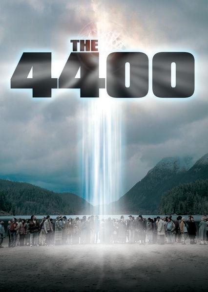 The 4400 Скачать Торрент - фото 2