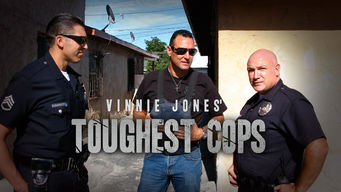 Vinnie Jones' Toughest Cops