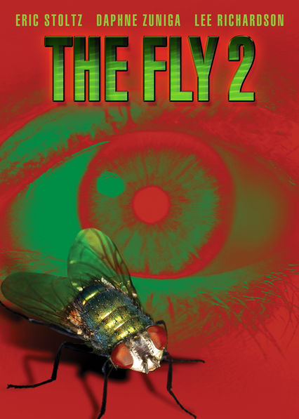 The Fly 2 on Netflix UK