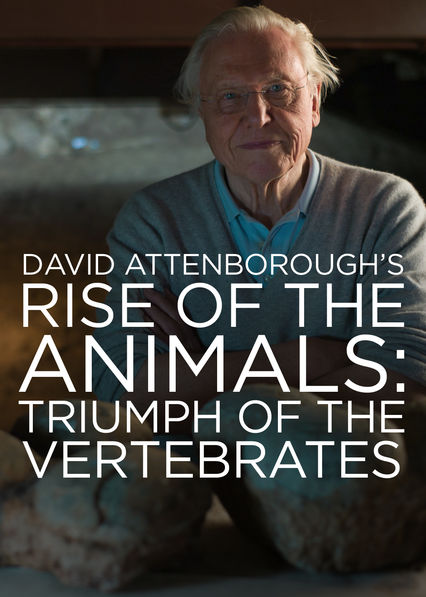 David Attenborough's Rise of the Animals: Triumph of the Vertebrates