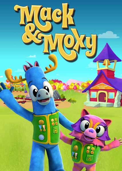 Mack & Moxy