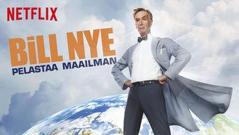 Bill Nye pelastaa maailman