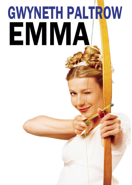 Emma on Netflix USA