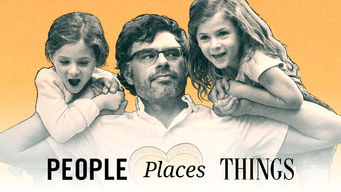 People, Places, Things