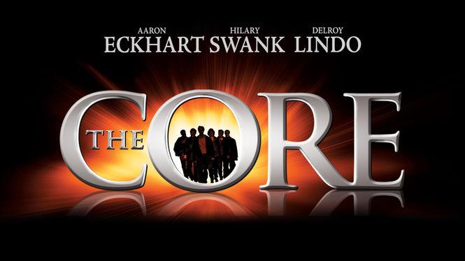The Core on Netflix AUS/NZ
