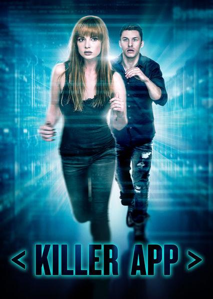 Killer App on Netflix AUS/NZ