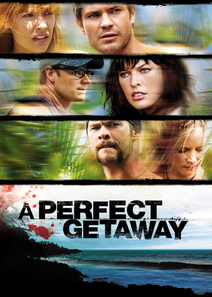 A Perfect Getaway on Netflix UK