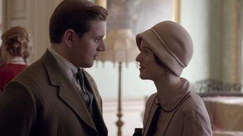 Episodio 4 (TTemporada 6) de Downton Abbey