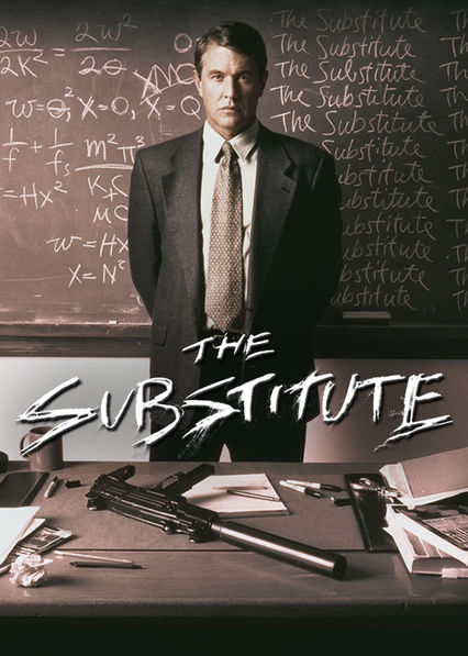 The Substitute on Netflix UK