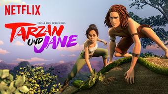 Tarzan und Jane