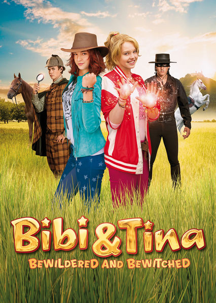 Bibi and Tina II