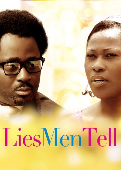 Lies Men Tell on Netflix UK