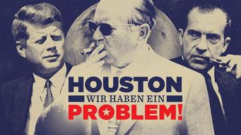 Houston, wir haben ein Problem!