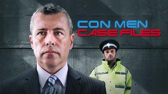 Conmen Case Files