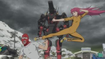Episodio 10 (TTemporada 2) de Kuromukuro