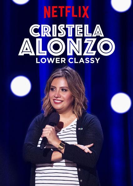 Cristela Alonzo: Lower Classy on Netflix UK