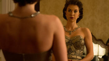 Episodio 8 (TTemporada 1) de The Crown