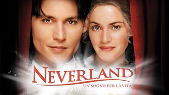 Neverland: Un sogno per la vita