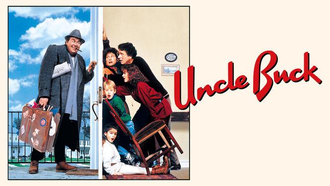 Uncle Buck on Netflix Canada