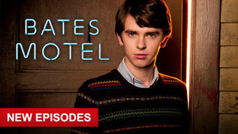 Bates Motel on Netflix USA