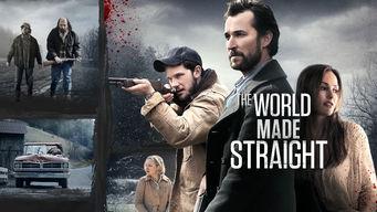 The World Made Straight