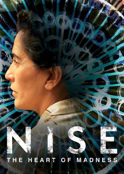 Nise: The Heart of Madness on Netflix USA