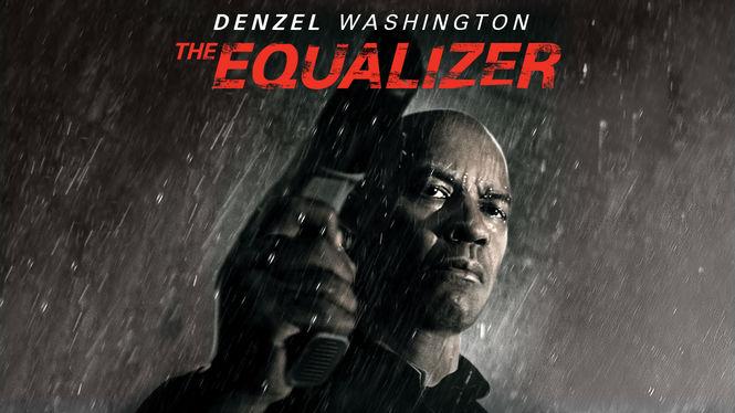 The Equalizer on Netflix AUS/NZ