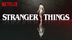 Stranger Things cover
