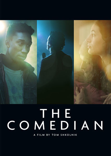The Comedian on Netflix Canada