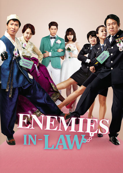 Enemies In-Law on Netflix USA
