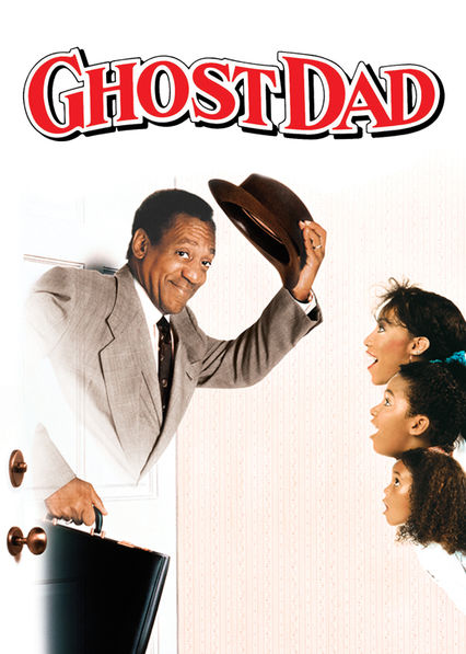 Ghost Dad on Netflix Canada