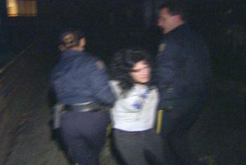 Episodio 1 (TTemporada 3) de Under Arrest
