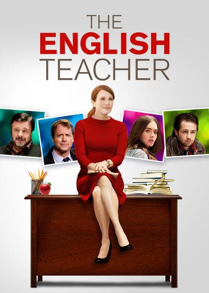 The English Teacher on Netflix UK
