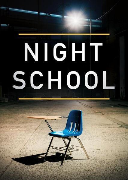 Night School on Netflix UK