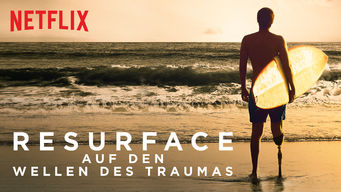 Resurface – Auf den Wellen des Traumas