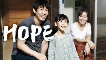 Hope on Netflix AUS/NZ
