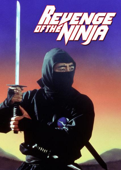 Ninja Revenge Will Rise Stream